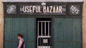 Valetta Bazaar